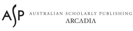 Australian Scholarly Publishing