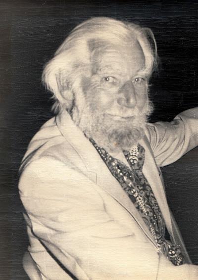Nutter Buzacott, c.1970s