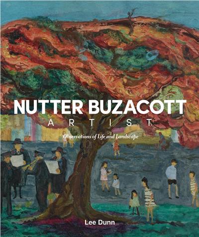 Nutter Buzacott