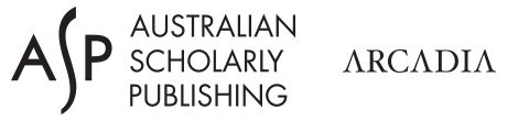 Australian Scholarly Publishing