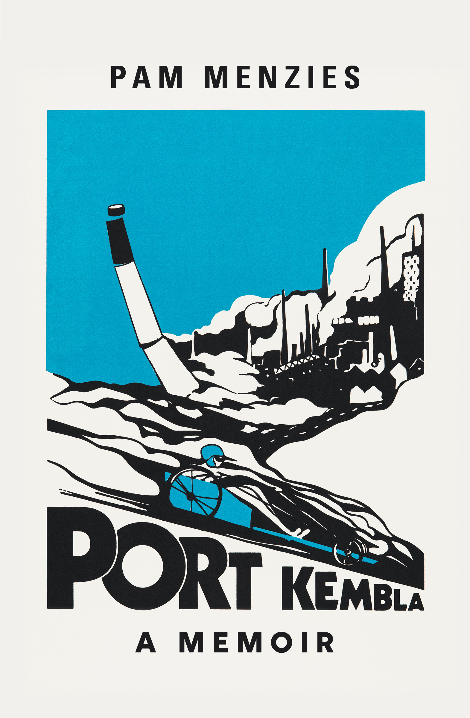Image result for Port Kembla: A Memoir