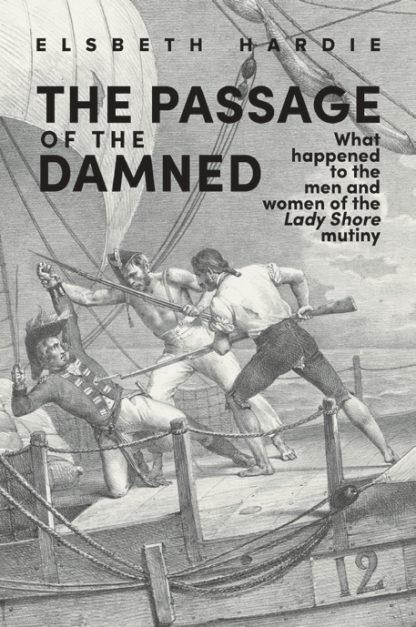 Hardie_Passage of the Damned